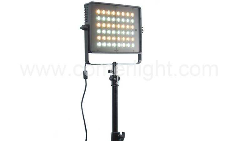 LED Portable travel ENG video Light CM-LED5500K/32/56