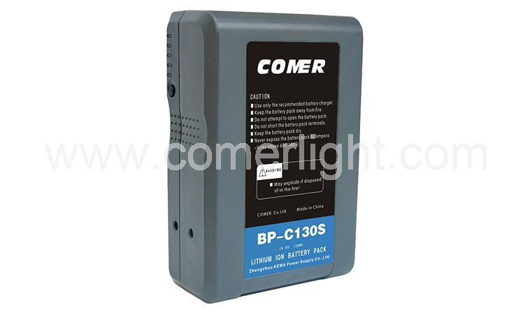 COMER CLASSIC Lithium ion Batteries BP-C190A/S