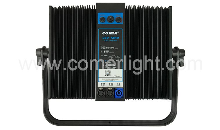 180W Pro Bi-Color LED Panel