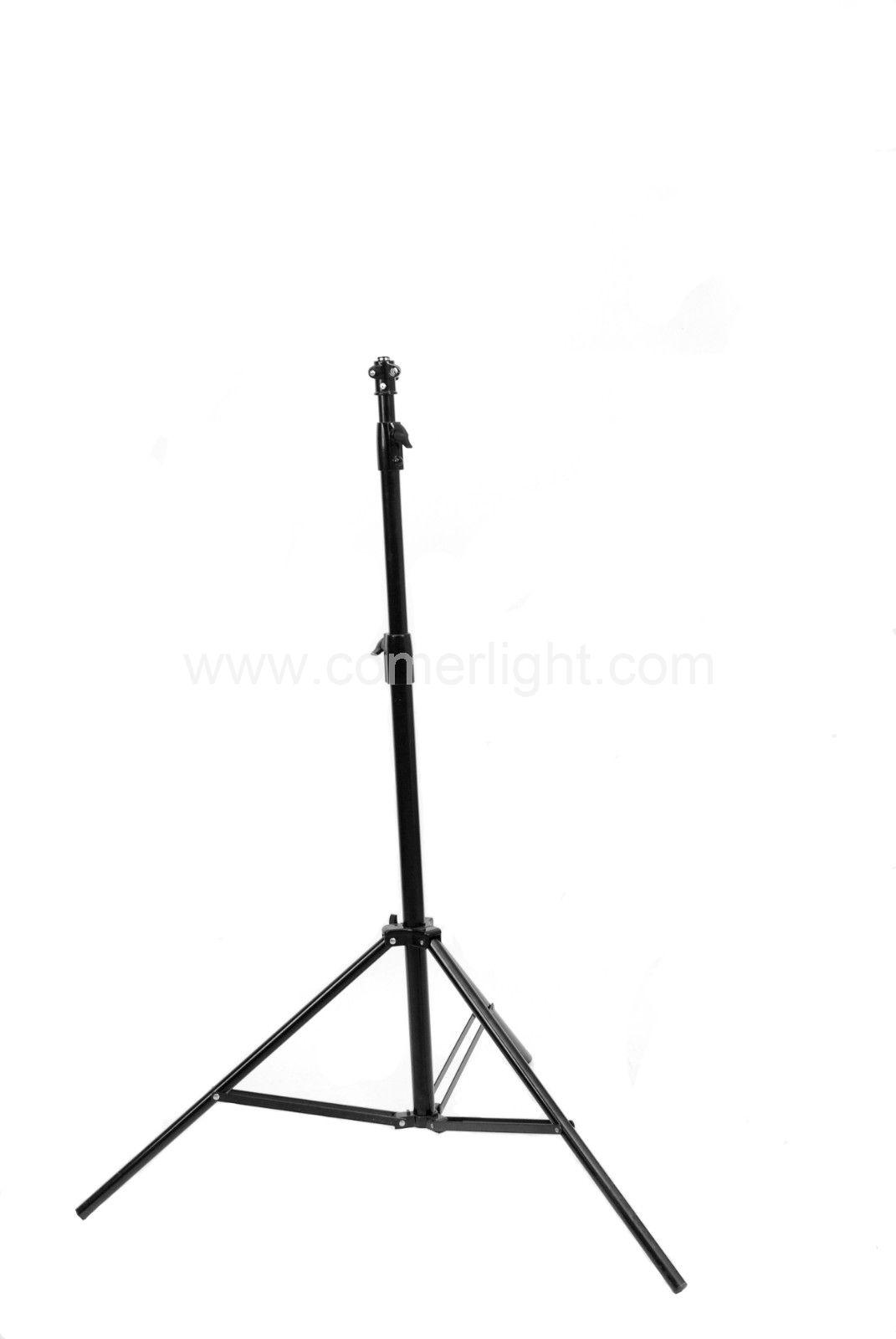 portable light stand 2.8m